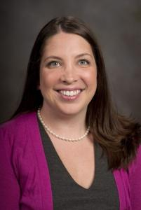 Stephanie Smith, Ph.D.'s picture